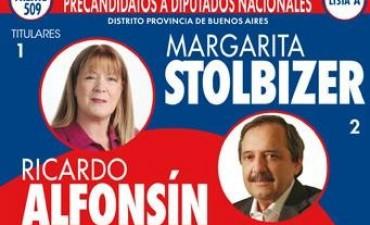 Anticipo: Alfonsín se ¿va? de Cambiemos y Stolbizer ¿deja? a Massa