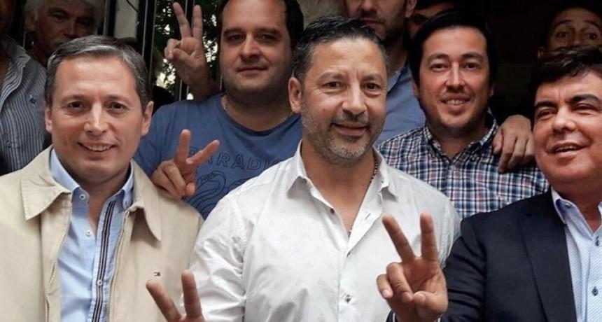 Espinoza y Fassi al frente del Congreso del PJ