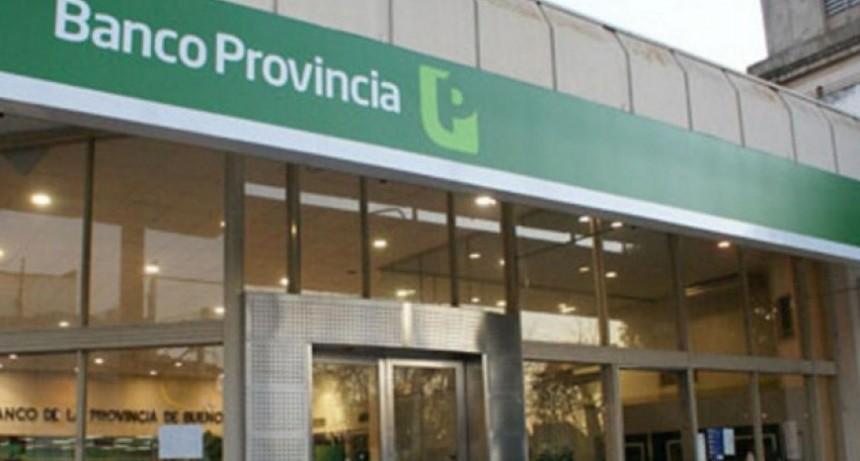 """Banco Provincia: La Bancaria aprobó un paro """"sin presencia"""" para el martes 3 y miércoles 4"""