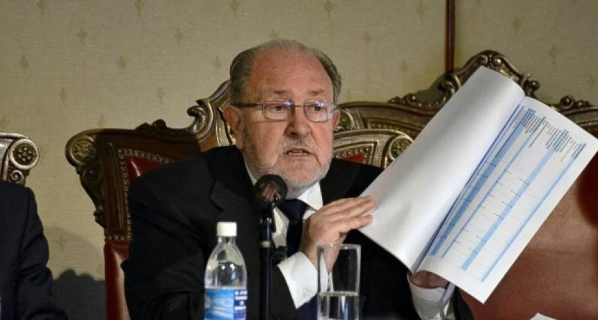 La Pampa: El gobernador Verna no firmará el Pacto Fiscal