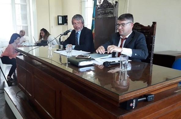 Luján: Con la ausencia del intendente Luciani, el HCD inauguró el período legislativo