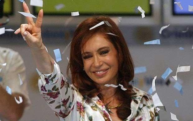 Elecciones: En el Conurbano, CFK aventaja por más de 10 puntos a Macri