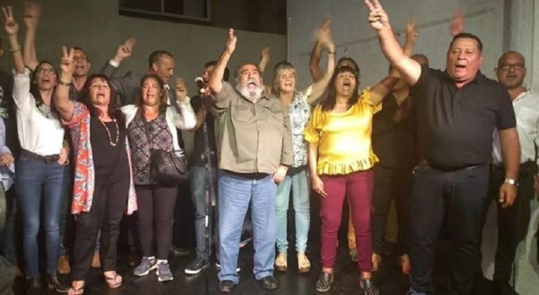 Jorge D´Andrea inauguró la sede del PJ de Morón y reunió a kirchneristas y massistas