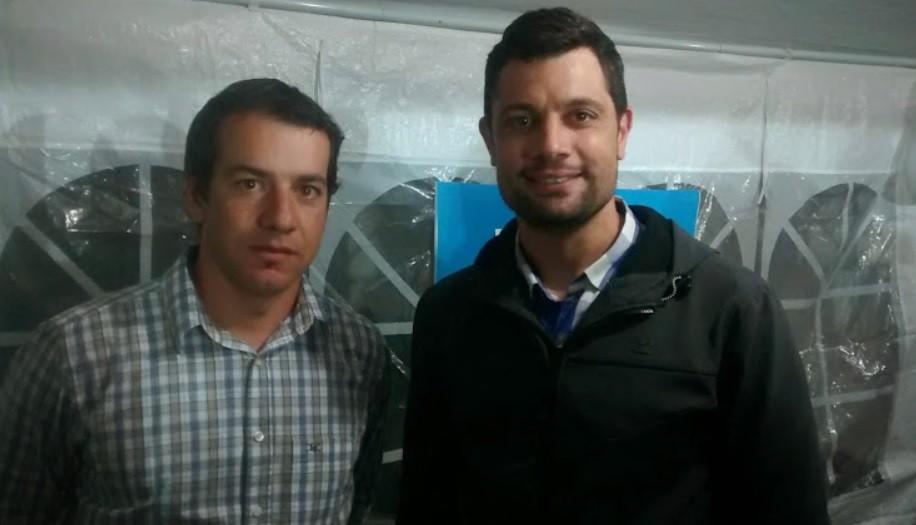 """Gral. Rodríguez: La Justicia absolvió a los concejales """"Cartu"""" Torres y Mauro García"""