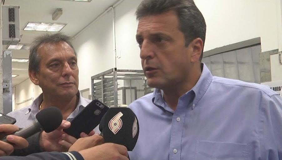 """Contreras: """"Estamos en la generación de equipos para construir un Moreno distinto"""""""