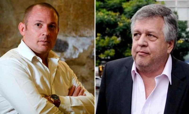 """El Juez Ramos Padilla declaró """"en rebeldía"""" al fiscal Carlos Stornelli"""