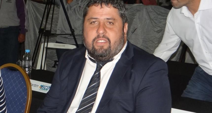 """José Barreiro: """"Moreno tiene que empezar a crecer, pero con estas políticas nacionales se hace imposible salir adelante"""""""
