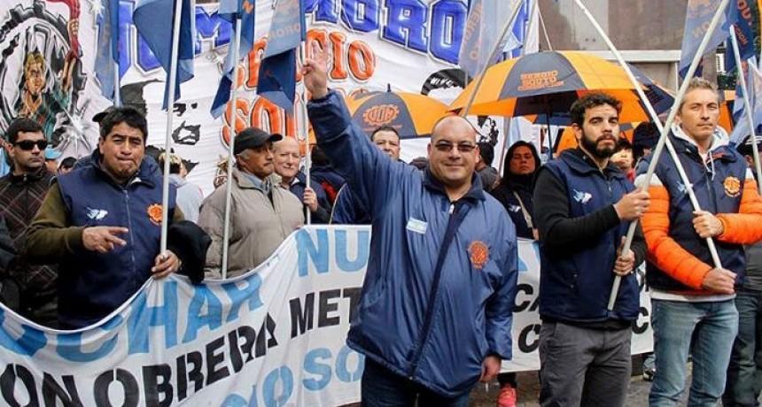 Morón: La UOM reclama en Siderar por despidos de operarios con 20 años de antigüedad