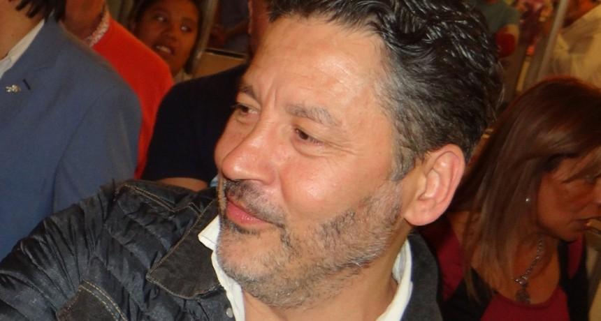 """Menéndez: """"De un lado va a estar el peronismo y sus aliados y enfrente un gobierno neoliberal que lleva a la Argentina a la desintegración como Estado"""""""