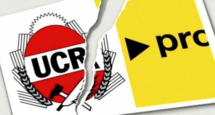 Adelanto: Podría romperse Cambiemos en la Convención de la UCR