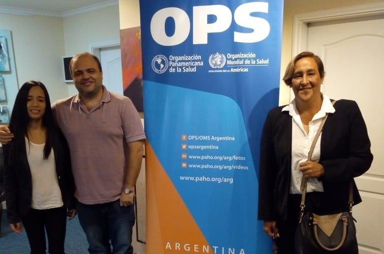 Zárate: Equipo de Salud participó del Taller de Respuesta Rápida a Brotes de Sarampión