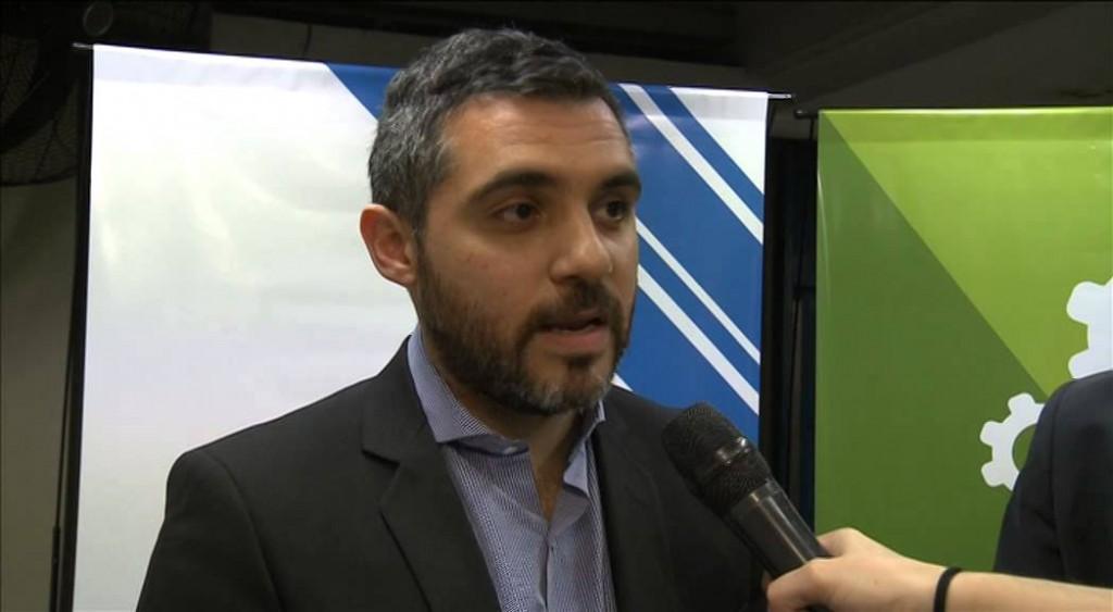 """Girard: """"Axel Kicillof está haciendo cosas concretas para cambiar las prioridades de la Provincia"""""""