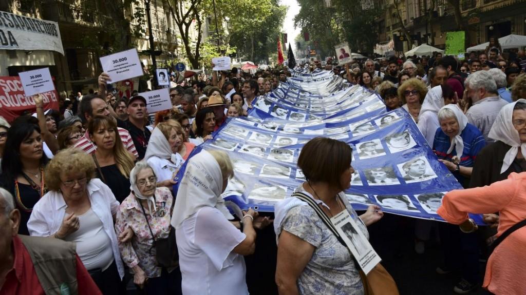 Día de la Memoria: Organismos de DDHH junto a Abuelas de Plaza de Mayo suspenden la marcha del 24 de Marzo