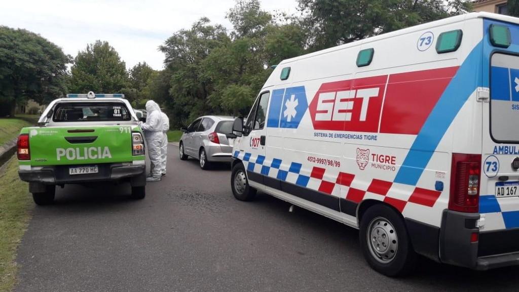 Tigre: El Municipio activó protocolo de seguridad ante una denuncia por incumplimiento de cuarentena