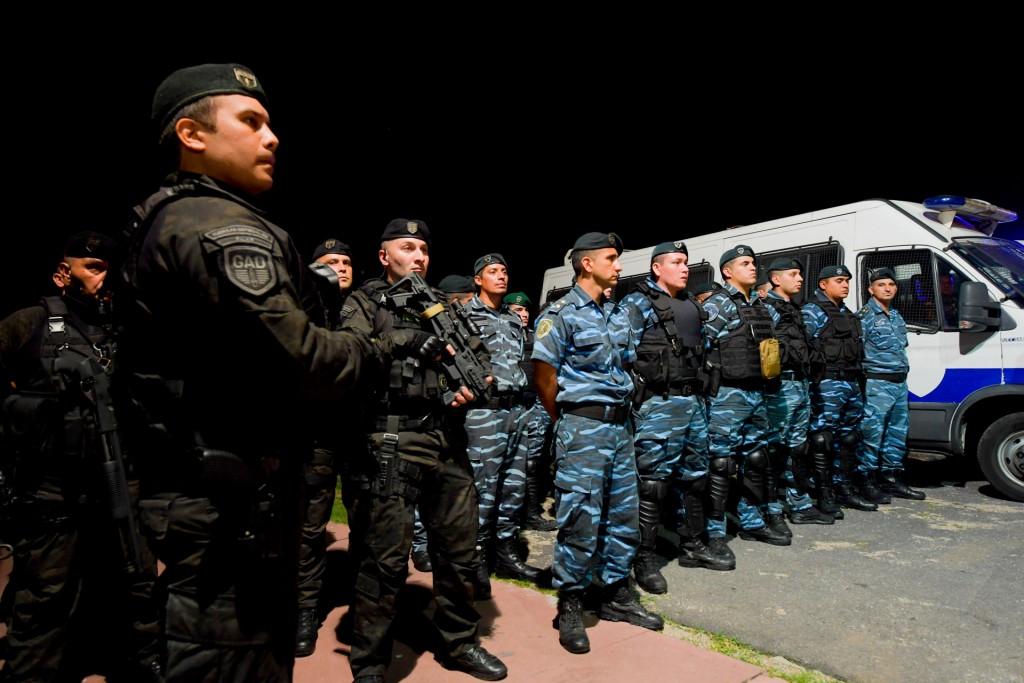 San Fernando: La municipalidad refuerza los controles de la cuarentena con 150 nuevos agentes