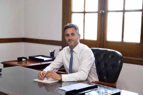 """Achával: """"Las medidas económicas que tomó Alberto Fernández son un alivio para miles de pilarenses"""""""