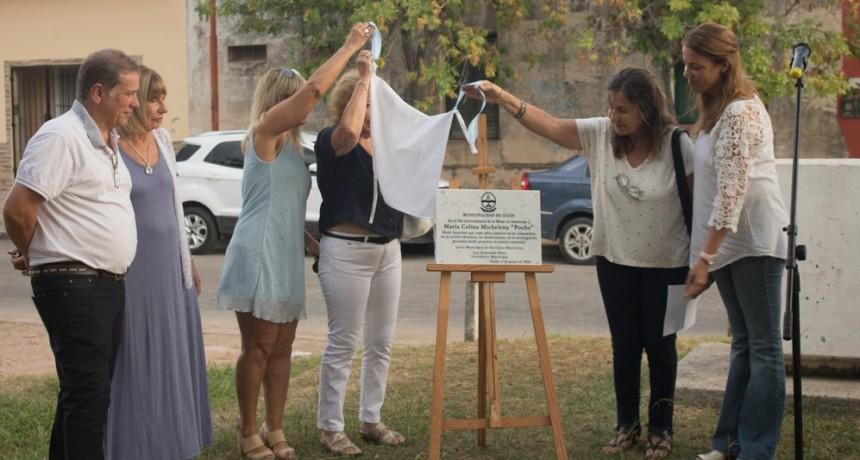 Luján: Acto Protocolar por el Día Internacional de la Mujer