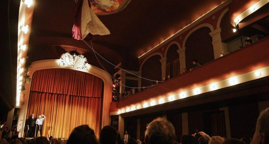 """Luján: Calendario de presentaciones en el Teatro Municipal """"Trinidad Guevara"""""""