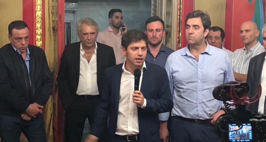 """Leo Boto: """"El municipio está adoptando medidas necesarias y urgentes para proteger a los lujanenses"""""""