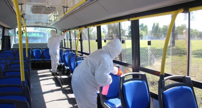 Zárate: Municipio continúa con las medidas preventivas frente al coronavirus