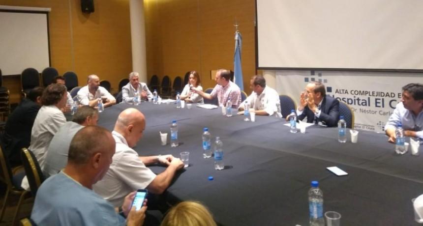 Quilmes: Se triplicó el monitoreó de las personas en cuarentena