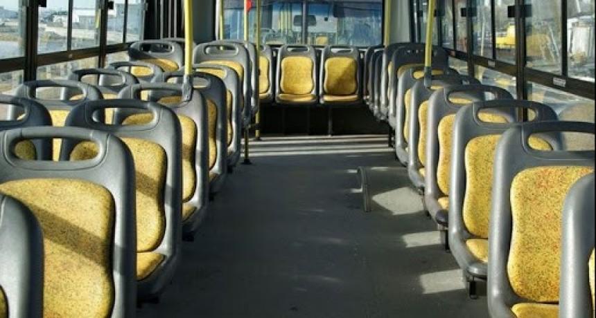 Nuevo medidas de prevención del COVID-19 en el Transporte Público