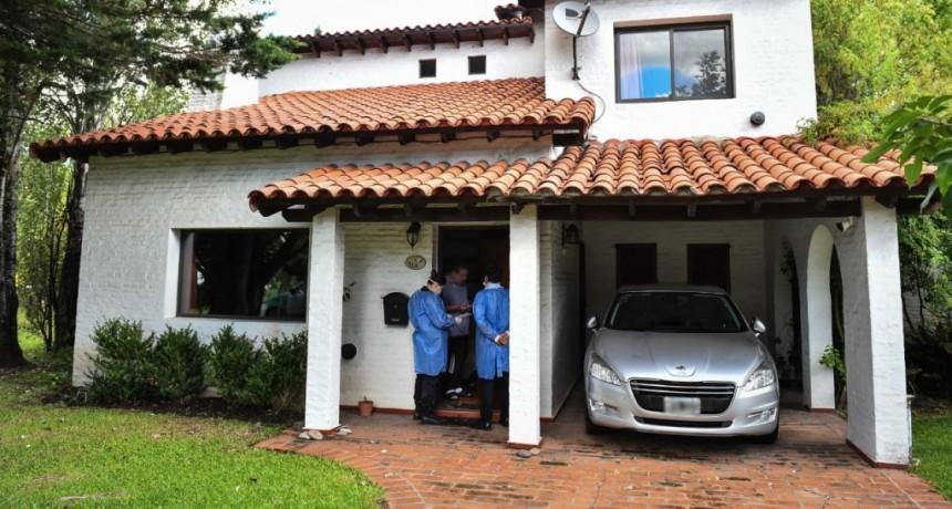 Escobar: La Municipalidad notificó oficialmente a un vecino que violó la cuarentena obligatoria por 14 días