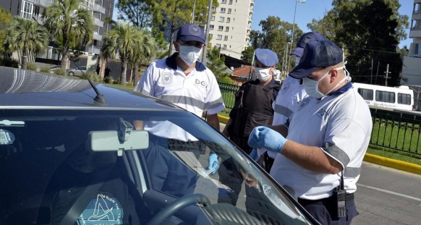 Tigre: El Municipio continúa con fuertes operativos para garantizar el aislamiento preventivo por Coronavirus