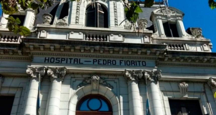 Avellaneda: El municipio aportará $ 10 millones a los Hospitales Fiorito y Pte. Perón