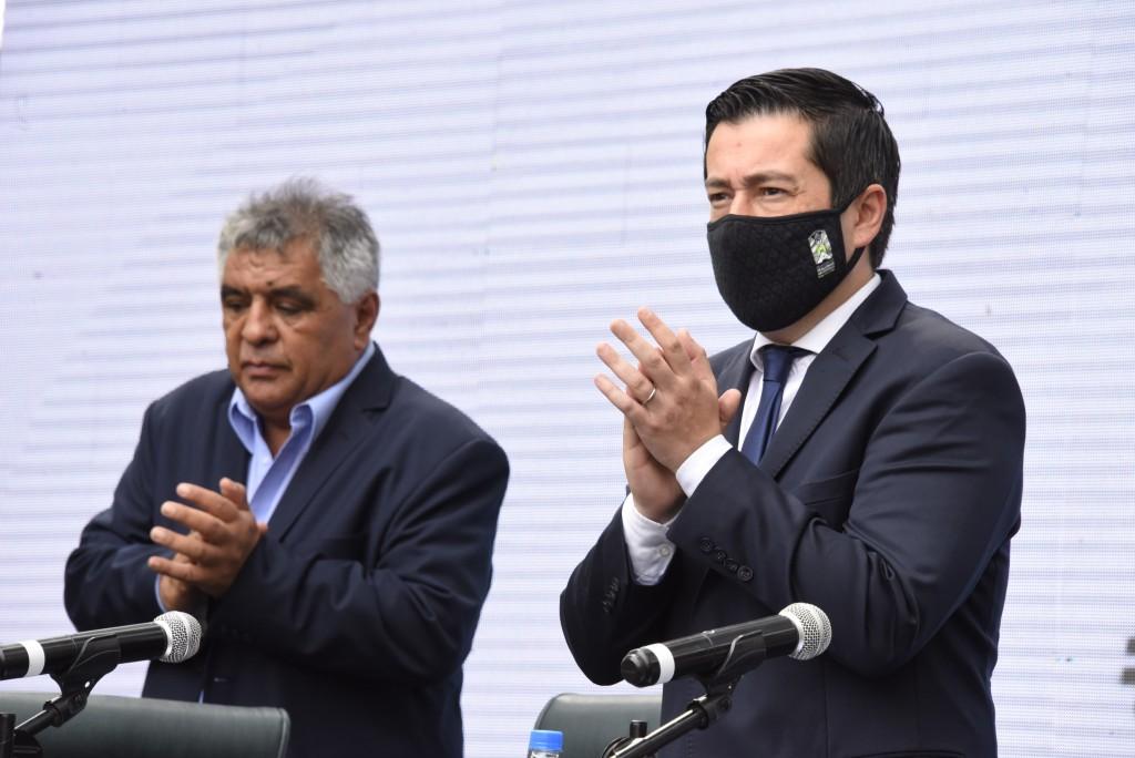 Malvinas Argentinas: Leo Nardini y su respuesta histórica a la situación del Campo La Juanita