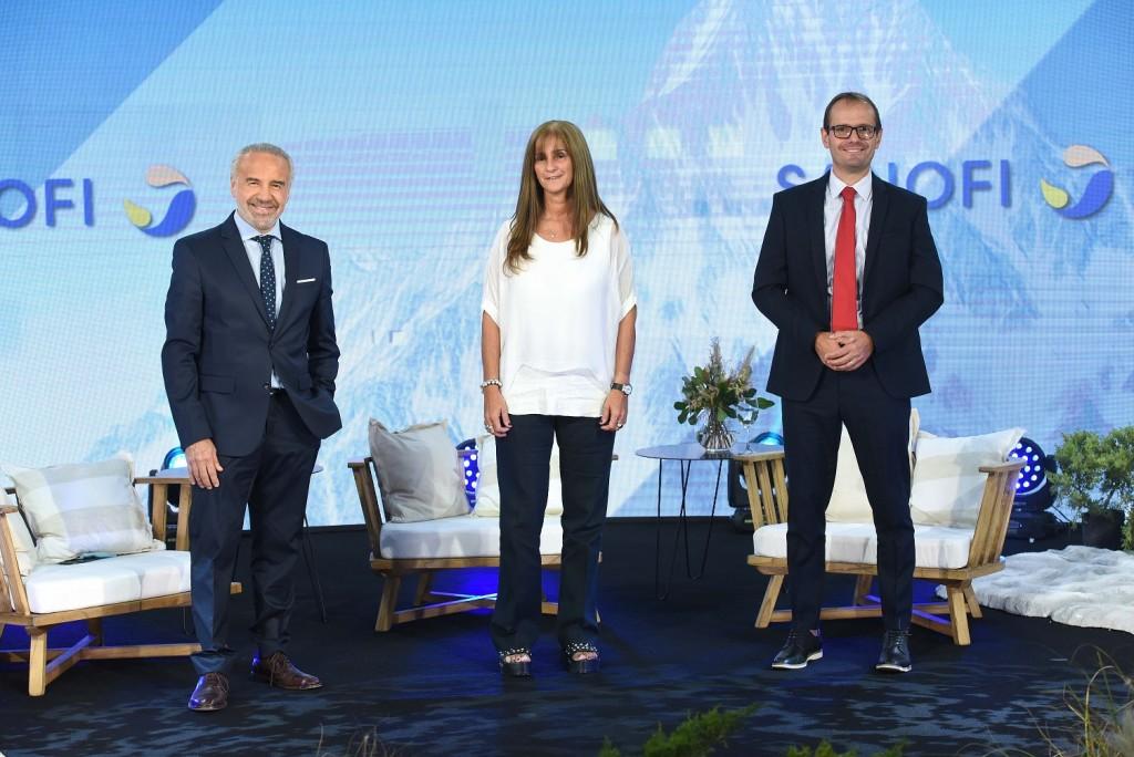 Llega a la Argentina una innovadora terapia para pacientes con diabetes