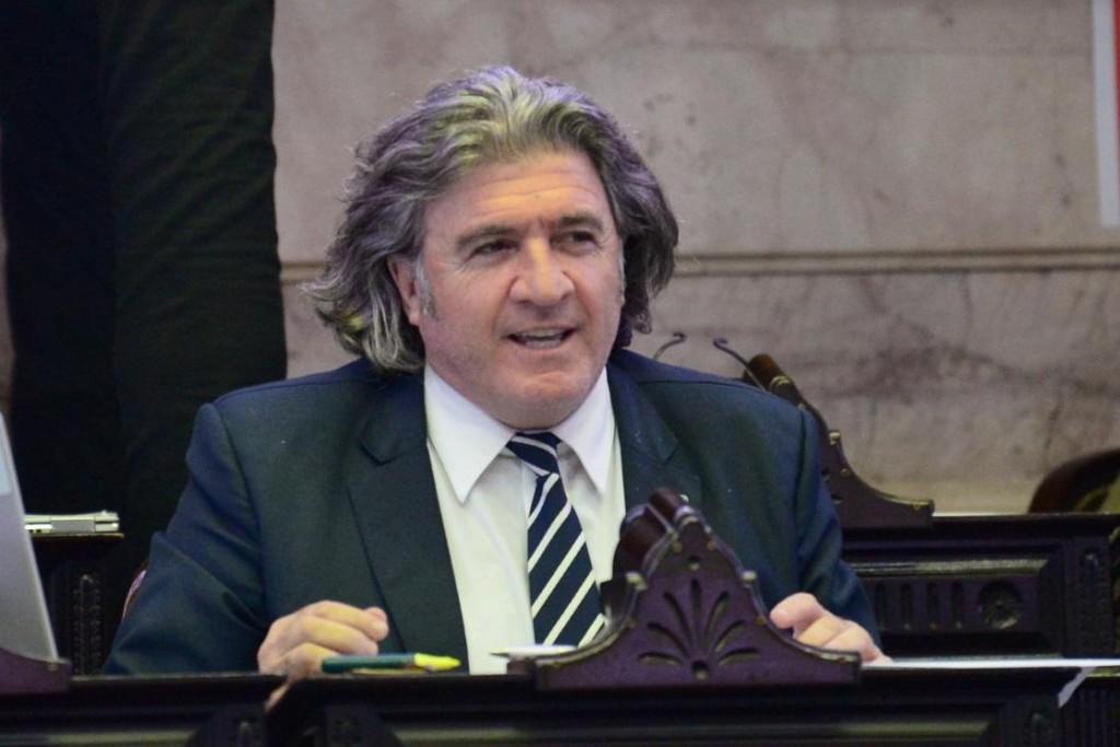 """José Luis Ramón: """"Fernando Iglesias va generando un clima de tensión y de agresividad entre los diputados que piensan diferente"""""""