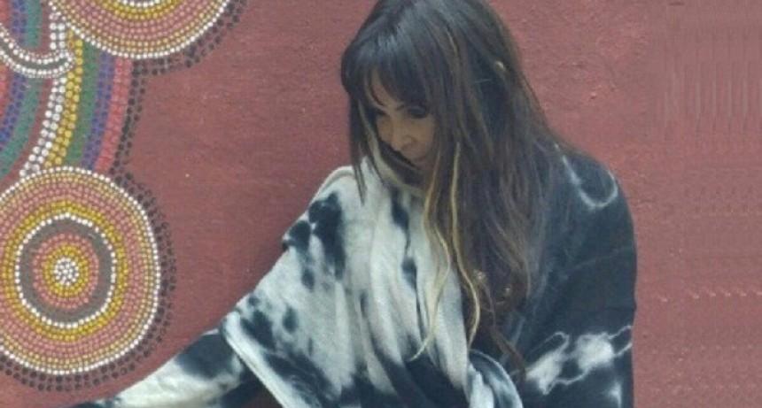 """Ituzaingó: Mirtha Otazúa inaugurará la muestra plástica """"Mujeres en Movimiento"""""""