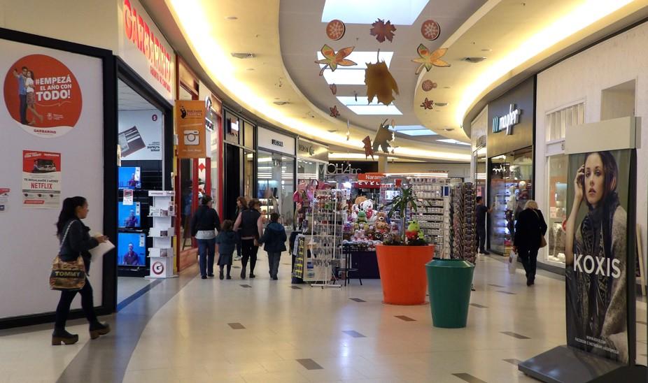 Para CAME, las ventas minoristas bajaron un 2% en marzo