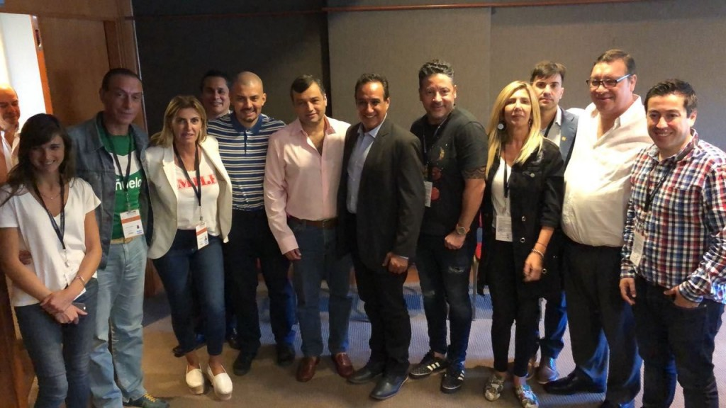 Elecciones en Paraguay: Menéndez y Nardini son observadores internacionales