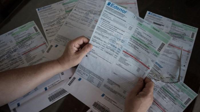 Marcos Peña reconoció que los aumentos de tarifas continuarán en el 2019