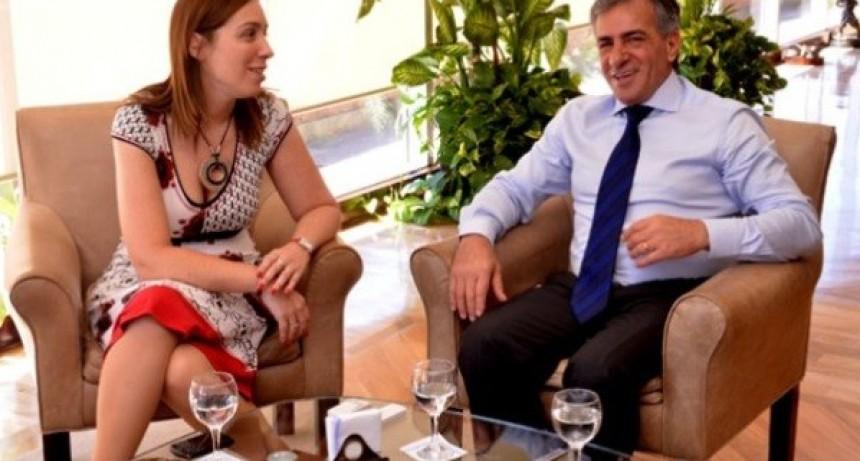 Malvinas Argentinas: La candidatura de Cariglino desató la interna en Cambiemos