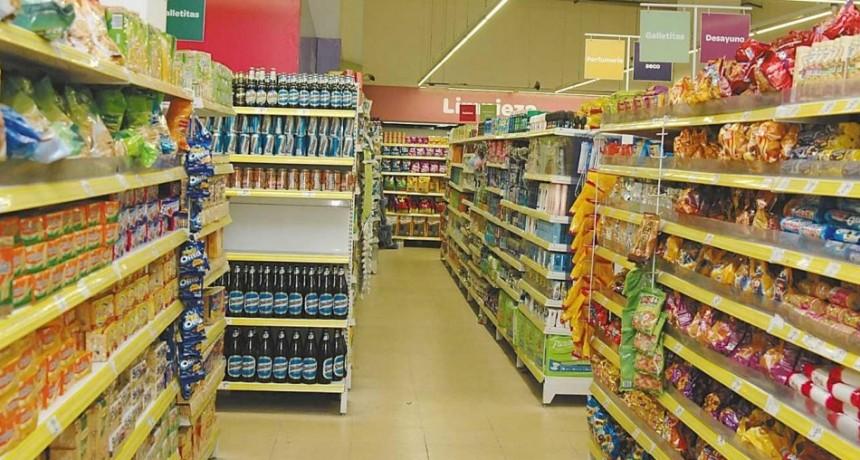 El consumo cayó por segundo año consecutivo