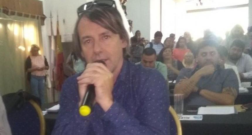 """Horacio Chiqué: """"El tema de Farmacity es si cumplimos la Ley o no la quieren cumplir"""""""