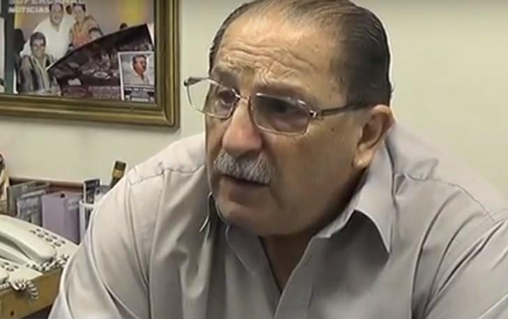 """Domingo Bruno: """"A los trabajadores el cambio no nos benefició para nada, hay que retomar la bandera de la justicia social"""""""