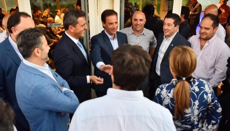 """Maggiotti: """"Debemos estar todos unidos, incluida Cristina, para enfrentar a este modelo económico"""""""