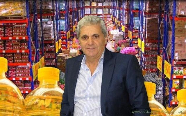 """Víctor Fera (Maxiconsumo): """"El gobierno se opone a la Ley de góndolas porque perjudica a sus amigos. Se terminaría la cartelización, el monopolio y la corrupción"""""""
