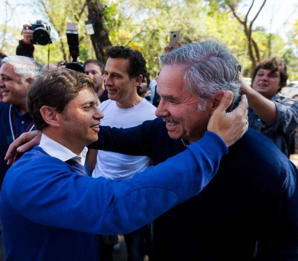 """Sola destacó la Unidad expresando que """"tenemos que ir por muchos más para ganar las elecciones"""""""