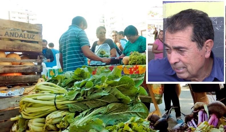"""Aníbal Duarte: """"Los productores apícola, hortícola y de carne de cerdo y aves, estamos en una situación insostenible"""""""