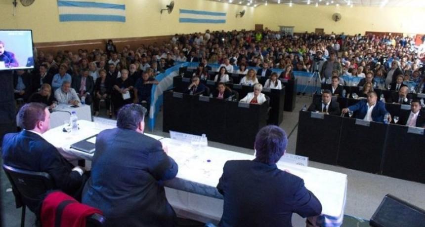 José C. Paz: Ishii construirá la Facultad de Tecnología, Ciencia y Robótica en el Parque Industrial