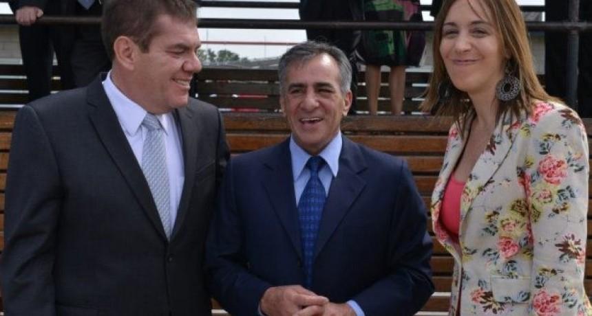 """Cariglino: """"Pueden votar a Macri, a Cristina, a Lavagna, a Massa, sólo importa que nosotros estemos en Malvinas"""""""