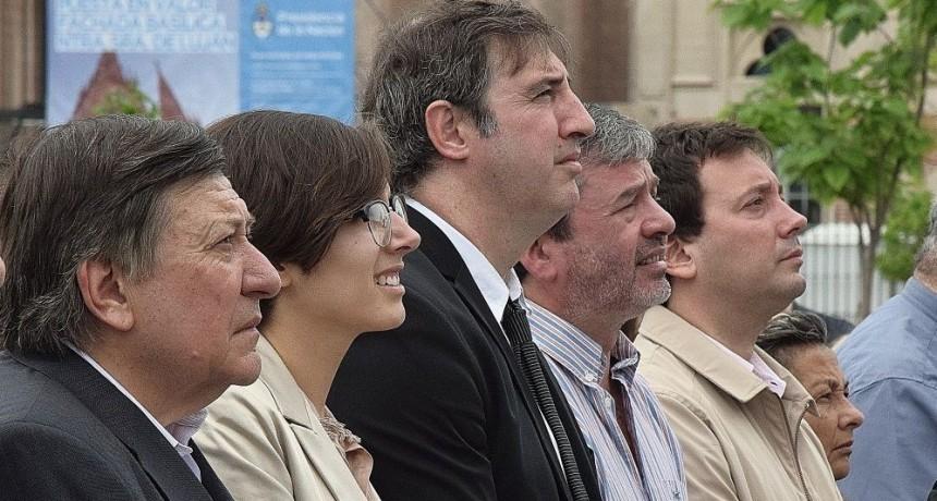 Luján: Con la renuncia del concejal Artero, se agravó la crisis en Cambiemos