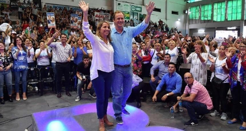 Entre Ríos: Bordet aplastó a Cambiemos sacando casi 25 puntos de diferencia