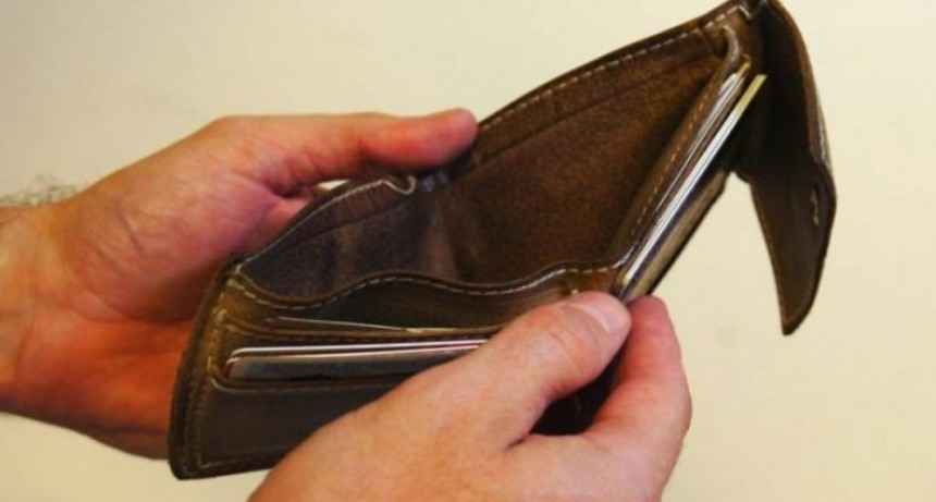"""El 82% considera que la situación económica será """"Mucho peor"""" este año"""