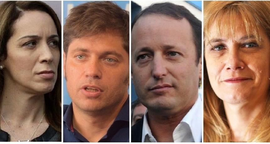 La caída de Macri ubica a Vidal perdiendo frente a todos los candidatos del peronismo